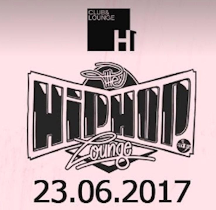 H1 Club & Lounge Hamburg Eventflyer #1 vom 14.07.2017