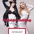 """Adagio Berlin """"Rendezvous Premium Clubbing"""", Internationale Djs"""