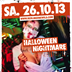 E4 Berlin Berlin Gone Wild - Halloween Nightmare