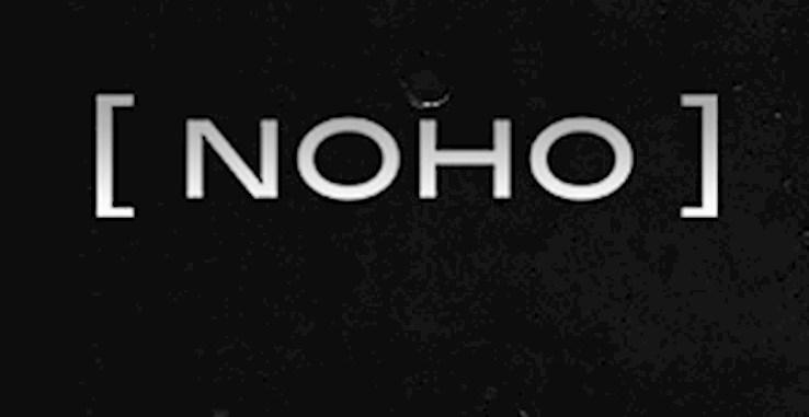 NOHO Hamburg Eventflyer #1 vom 12.08.2017