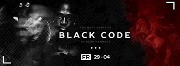 Club Hamburg  Eventflyer #1 vom 29.04.2016