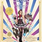 The Pearl Berlin Cirque du V-itamin-D