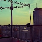 House of Weekend Berlin Exzessiva I Roof Top Special