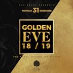 The Pearl Berlin Golden Eve 2018 / 2019