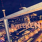 House of Weekend Berlin Ballroom