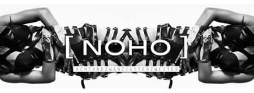NOHO Hamburg Eventflyer #1 vom 28.02.2015