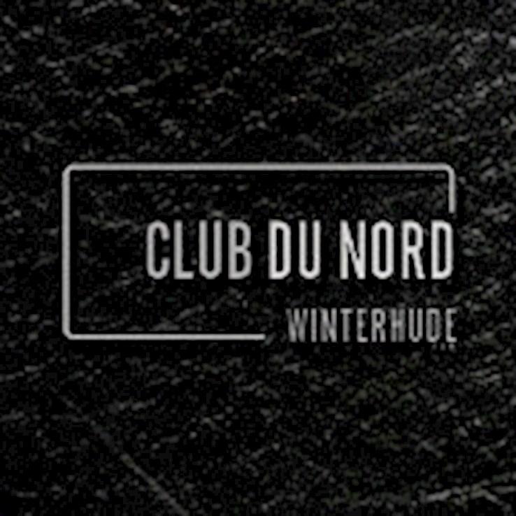 Club Du Nord Hamburg Eventflyer #1 vom 25.11.2017