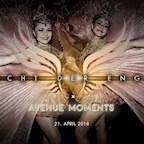 Avenue Berlin Avenue Moments x Nacht der Engel