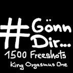 Musik & Frieden Berlin #GönnDir - Hip Hop, RnB, Trap, Deutschrap | 1500 Freeshots