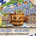 Hofbräu Berlin Oktoberfest 2021