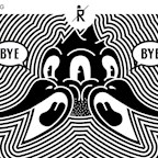 Ritter Butzke Berlin Donnersducks Wave Goodbye / Laminat, Socks Love, MKO, Lt.Dan, Species K