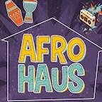Gretchen Berlin Afro Haus Vol.20