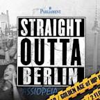 Cassiopeia Berlin Straight Outta Berlin