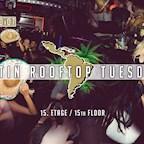 Club Weekend Berlin Latin Tuesday Rooftop (Das Original)