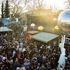 Birgit & Bier Berlin Birgits OpenAir + Club / 28° Grad
