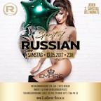 Empire Berlin Rendezvous presents: Spirit of Russia