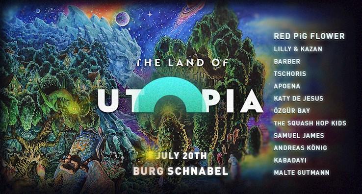 Burg Schnabel 20.07.2019 Land of Utopia 005