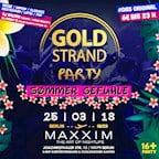Maxxim Berlin Goldstrand Sommer Gefühle