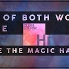 H1 Club & Lounge Hamburg Where magic happens