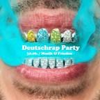 Musik & Frieden Berlin Deutschrap Party