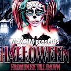 Maxxim Berlin Maxxim Halloween - from dusk till dawn