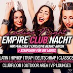 Empire Berlin Empire Club Nacht - Ladies Night