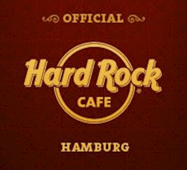 Hard Rock Cafe Hamburg Hamburg Eventflyer #1 vom 03.08.2016