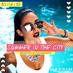Maxxim Berlin Summer In The City