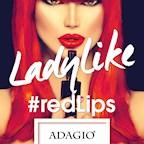 Adagio Berlin Ladylike! #redlips (we know what girls want)
