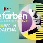 Magdalena Berlin Alle Farben