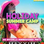 Maxxim Berlin Holiday Summer Camp - The Beach