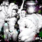 Puro Berlin Wilde Party