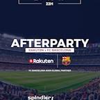 Spindler & Klatt Berlin Rakuten x FC Barcelona - Global Partnership Afterparty
