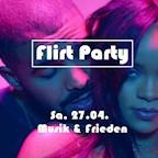 Musik & Frieden Berlin Flirt Party │ Hip Hop & RnB + 80s, 90s & Charts on 2 Floors