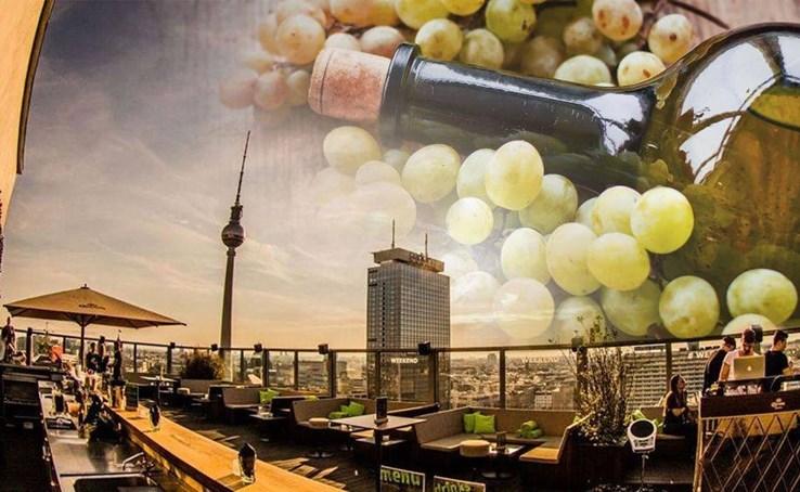 Club Weekend Berlin Eventflyer #1 vom 22.07.2021