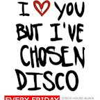 Cheshire Cat Berlin I Love You But I've Chosen Disco / Berlin's Exclusive Party