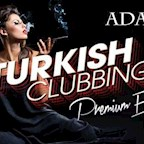 Adagio Berlin Premium Turkish Clubbing