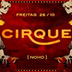 NOHO Hamburg Cirque Du Noho Pres. Cirque Du Nightmare