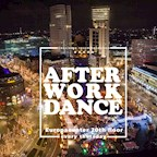 Puro Berlin AfterWork Dance im 20. Stock Europacenter mit Live Musik & kostenlosen Dinner Buffet