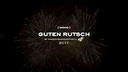 NOHO Hamburg Guten Rutsch 2017