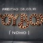 NOHO Hamburg ToyBox