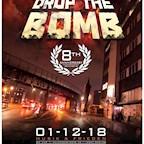 Musik & Frieden Berlin Drop The Bomb Party