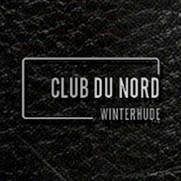 Club Du Nord Hamburg Eventflyer #1 vom 25.03.2017