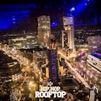 Puro Berlin Hip Hop Rooftop über den Dächern von Berlin