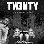 Puro Berlin Twenty Reasons Why. with Basic D, MiguelinBeatz, Marsoul, Adonis, MC Noizy