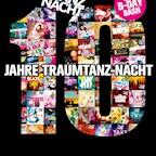 Puro Berlin 10 Jahre Traumtanz-Nacht Rooftop Special