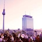 Club Weekend Berlin Season Opening OpenAir Wednesay - Rooftop & Club. House Night
