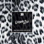 The Pearl Berlin Urban Zoo - nur Freitags Berlins wildest Hip Hop