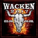 Wacken  Wacken Open Air 2017