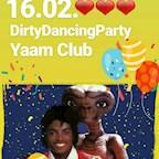 Yaam Berlin Dirty Dancing Party - Die beste Mucke der 80er & 90er